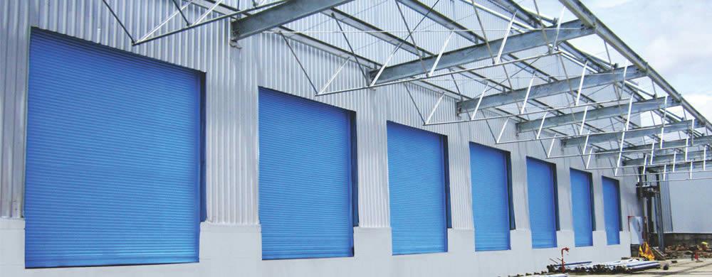Doors Shutter Gates Manufacturers Dock Seal Shelters Pune