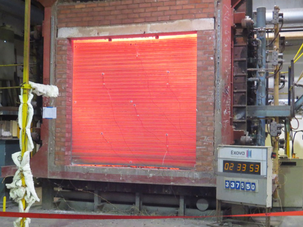 Fire rated rolling shutter manufacturers doors india for 1 hour fire door specification