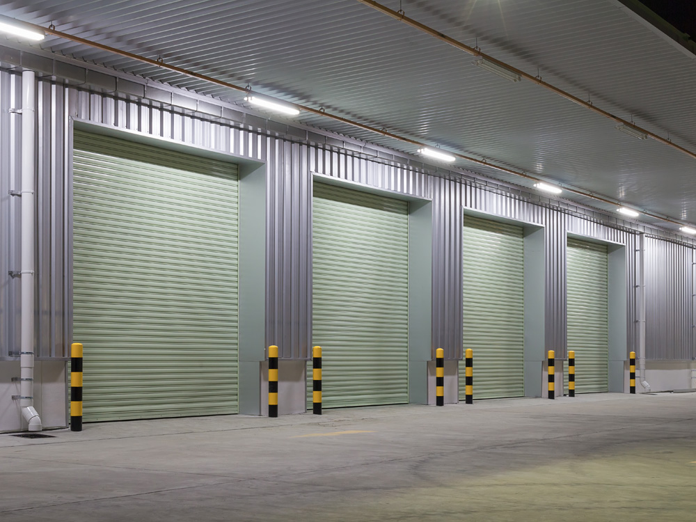 Automatic Rolling Shutters Manufacturers
