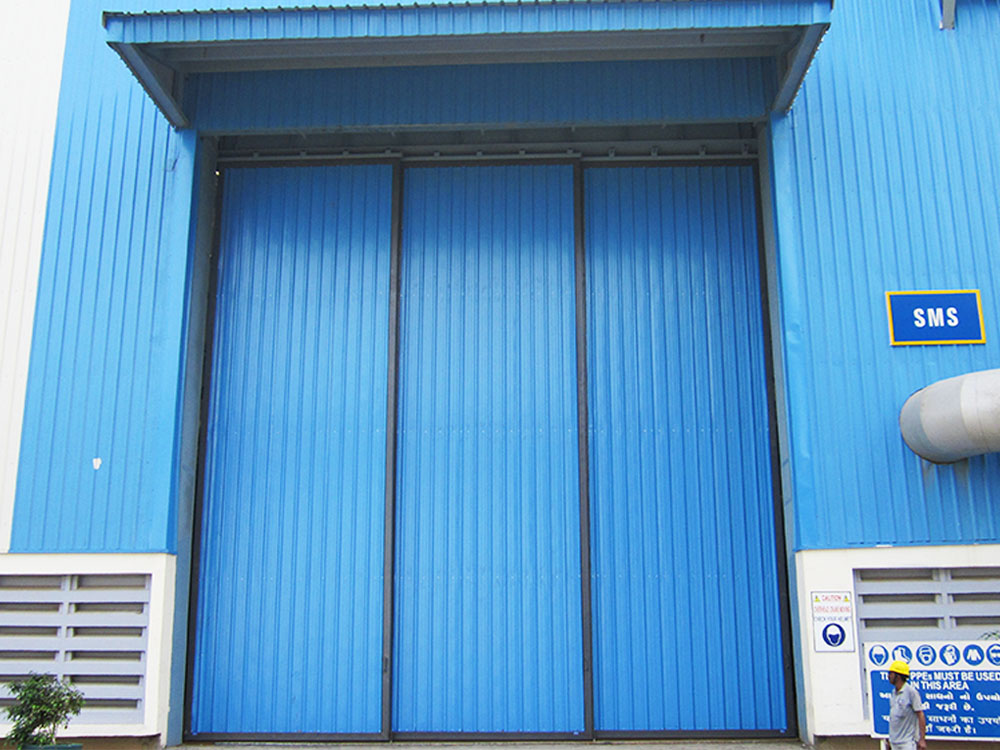 Sliding Doors - Automatic Sliding Door Manufacturers