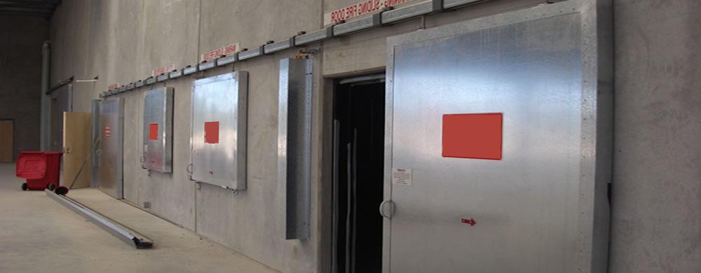 Fire sliding doors shutters india avians