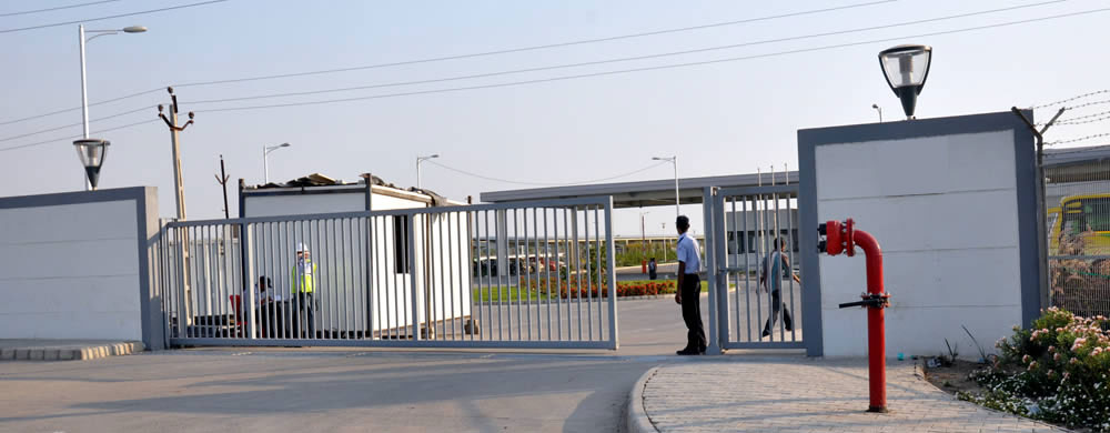 Automatic Sliding Gate Manufacturer From: Automatic Entrance/Sliding Gates, Manufacturers India-Avians