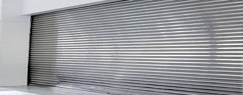 Stainless Steel S S Rolling Shutters India Avians
